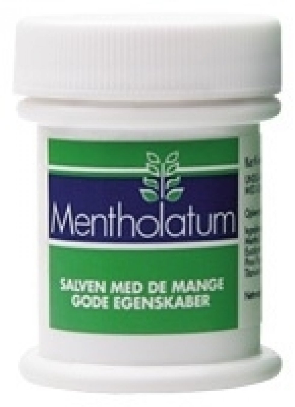 Mentholatum Softlips