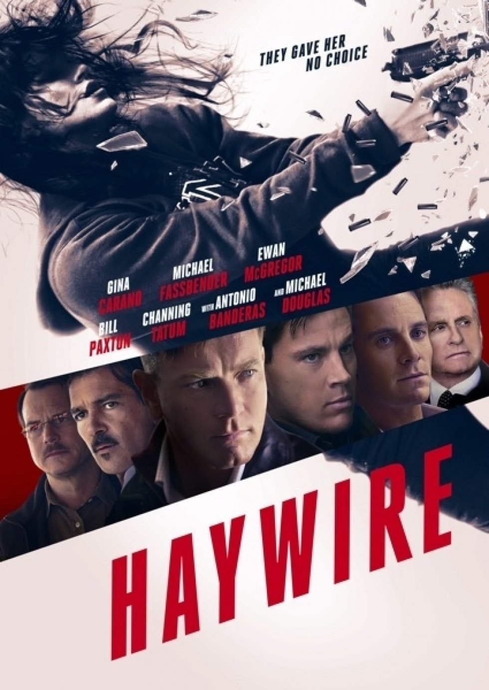 Foto: Nordisk Film A/S - Haywire