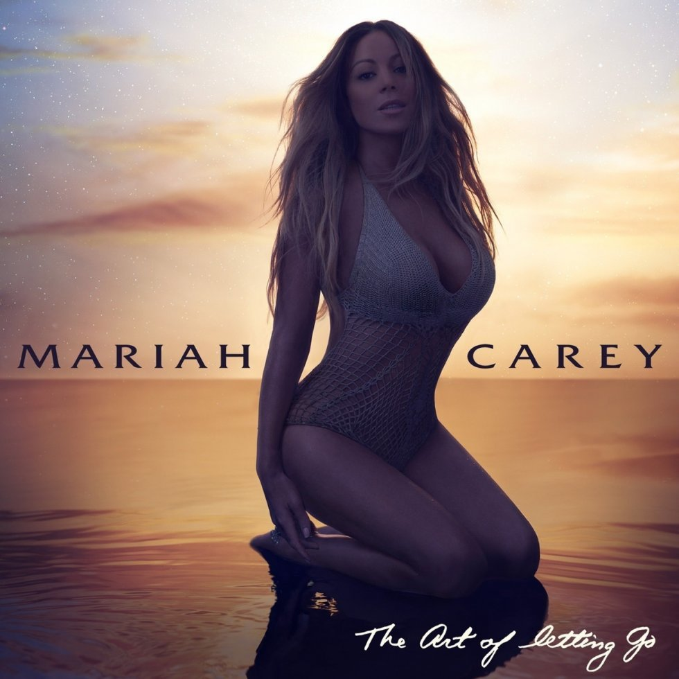Mariah og Jermaine Dupri - [Anmeldelse]: The Art Of Letting Go