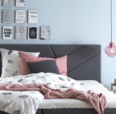 Inspiration til fornyelse af dit soveværelse - Artikler - ANISTON ...
