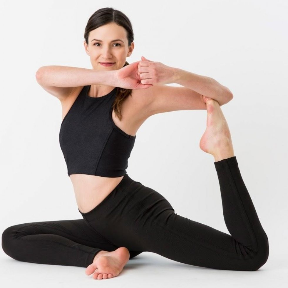 Yoga With Adriene - 5 tips til hjemme-yoga