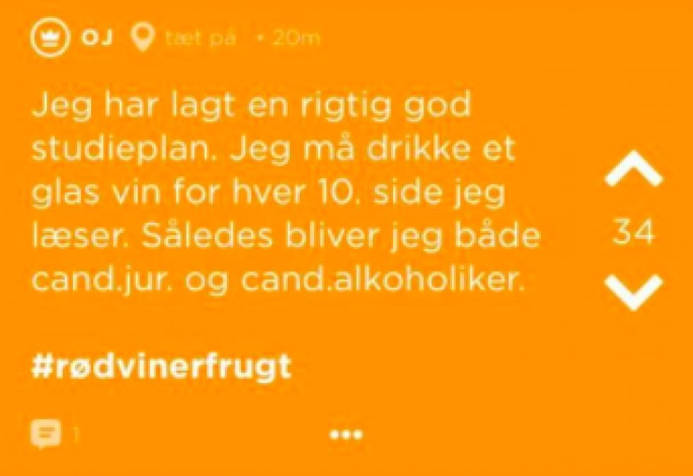 Jodel Confessions #5