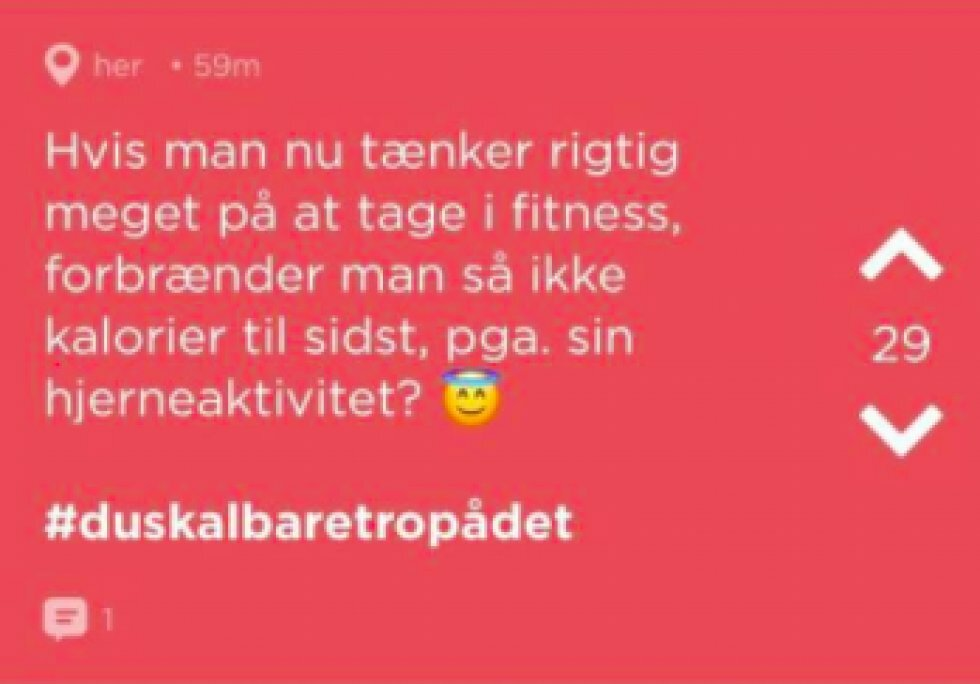 Jodel Confessions #18