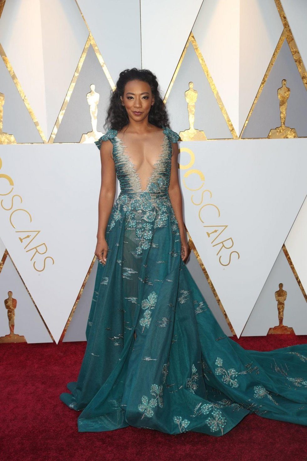 The New York Times - Oscars Red Carpet Fashion: Hvilken stjerne bar hvad?