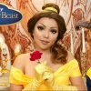 'Beauty and the Beast' Belle Makeup Tutorial !!! - 5 udenlandske beauty youtubere, du bør følge