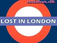 Lost in London – Part IX