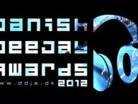 Danish DeeJay Awards 2012