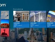 Hotels.com lancerer dedikeret Windows 8 app