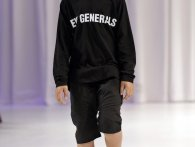 Copenhagen Fashion Week: New Generals