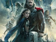 Filmanmeldelse - Thor 2: The Dark World