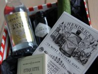 International Gin & Tonic dag
