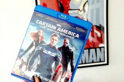 [Anmeldelse]: Captain America - The Winter Soldier