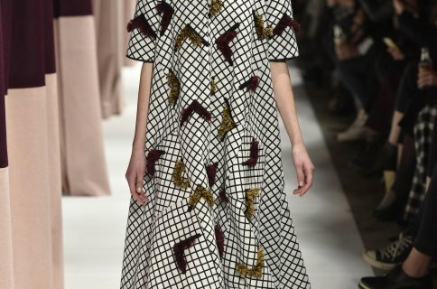 Copenhagen Fashion Week: Henrik Vibskov AW15