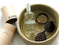 Ny favoritduft: Laboratory Perfumes