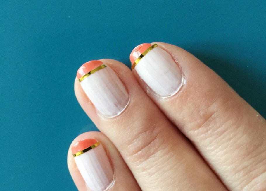 Nem nail art - selv for os dummies