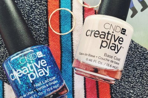 CND Creative Play: Come out and play!
