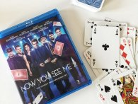 [Konkurrence]: Now You See Me 2